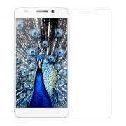 Huawei Honor 6 hærdet skærm beskyttelsesfilm Mobiltelefon tilbehør