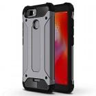 Forcell Armor case Xiaomi Redmi 6 grå Mobil tilbehør