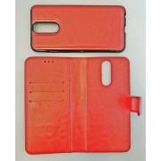 2 i 1 cover Huawei mate 10 lite rød Mobilcovers