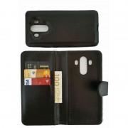 Huawei Mate 10 pro 2 i 1 cover sort Mobil tilbehør