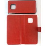 Huawei Mate 20 Pro 2 i 1 cover rød Mobil tilbehør