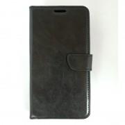 Klassisk cover sort Galaxy S4 Mobil tilbehør