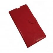 rød Klassisk etui Samsung A70 Mobil tilbehør