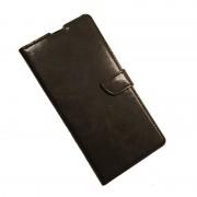sort Klassisk etui Samsung A70 Mobil tilbehør