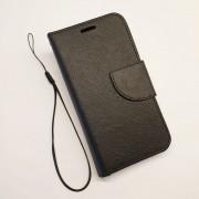 Flip cover Huawei Y5 Y560 sort Mobil tilbehør