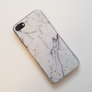 Palamo Forcell Marble case Iphone7 / 8 Mobil tilbehør