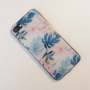 Almond Forcell Marble case Iphone7 / 8 Mobil tilbehør
