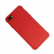 rød Roar Armor Carbon case Iphone 7/8 Mobil tilbehør