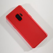 rød Roar Armor carbon case Samsung S9 Mobil tilbehør
