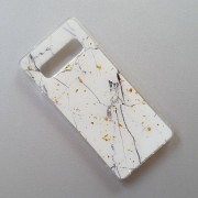 Palamo Forcell Marble cover Samsung S10e Mobil tilbehør