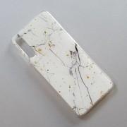 Palamo Forcell Marble case til Samsung A70 Mobil tilbehør