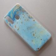 Jade Forcell Marble case Samsung A40 Mobil tilbehør
