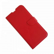 rød Klassisk etui Samsung A40