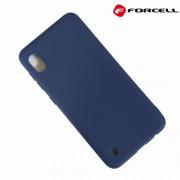 blå Forcell soft silikone case Samsung A10 Mobil tilbehør