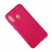 hot pink Style Lux case Samsung A40 Mobil tilbehør
