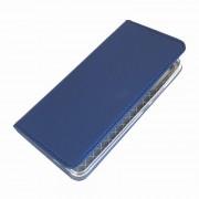 blå Flip magnet cover Huawei P Smart Z Mobil tilbehør