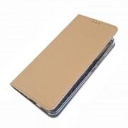 guld Flip magnet etui Huawei P30 Lite Mobil tilbehør