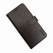 Lavann 2 i 1 etui Samsung S9 plus sort Mobil tilbehør
