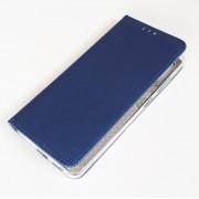 blå Flip magnet etui Samsung A51 Mobil tilbehør