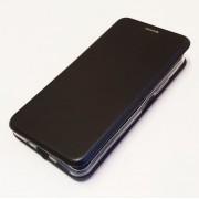 sort Slim Elegance etui Huawei Nova 5T Mobil tilbehør