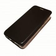 sort Slim Elegance etui Samsung A51 Mobil tilbehør
