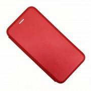 rød Slim Elegance etui Samsung A71 Mobil tilbehør