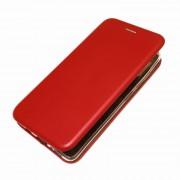 rød Slim Elegance etui Samsung A51 Mobil tilbehør
