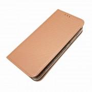 rosaguld Flip magnet etui Huawei P30 Lite Mobil tilbehør