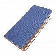 blå Flip magnet etui Huawei P30 Lite Mobil tilbehør