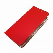 rød Flip magnet etui Huawei P30 Lite Mobil tilbehør