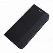 sort Sensi flip omslag Samsung A20E Mobil tilbehør