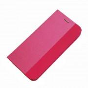 pink Sensi flip omslag Samsung A40 Mobil tilbehør