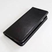 sort Flip omslag Samsung A51 Mobil tilbehør