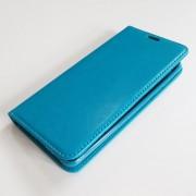 lyseblå Flip omslag Samsung A51 Mobil tilbehør