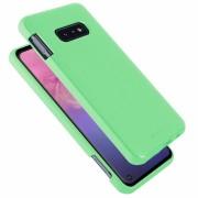 grøn Style Lux case Samsung S10e Mobil tilbehør