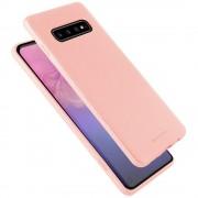 pink Style Lux case Samsung S10 Mobil tilbehør