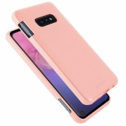 pink Style Lux case Samsung S10e Mobil tilbehør