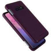 lilla Style Lux case Samsung S10e Mobil tilbehør
