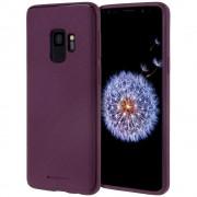 lilla Style Lux case Samsung S9 Mobil tilbehør