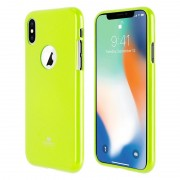limegrøn Fashion case Iphone X - XS Iphone Xs bagcovers