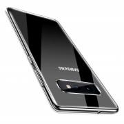 Blød tpu cover Galaxy S10e Mobil tilbehør