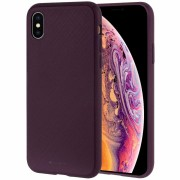 lilla Style Lux case Iphone X / XS Mobil tilbehør