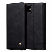 Iphone 11 Pro prestige flipcover sort Mobil tilbehør