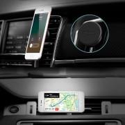 Remax magnetisk mobil holder sølv Bil tilbehør