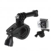Cykel holder til GoPro kamera Action kamera Leveso Mobil tilbehør