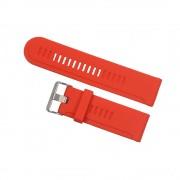 Garmin Fenix 3 sports silikonerem rød Smartwatch tilbehør