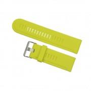 Garmin Fenix 3 grøn sports silikonerem Smartwatch tilbehør