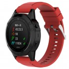 Silikone rem rosa Garmin Fenix 5X Smartwatch tilbehør