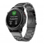 Luksus rem rustfri stål Garmin Fenix 5 Smartwatch tilbehør