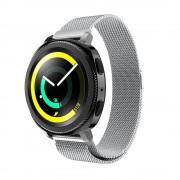 Samsung gear sport milanese urrem sølv Smartwatch tilbehør